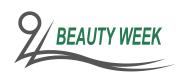 美容週間 ロゴ