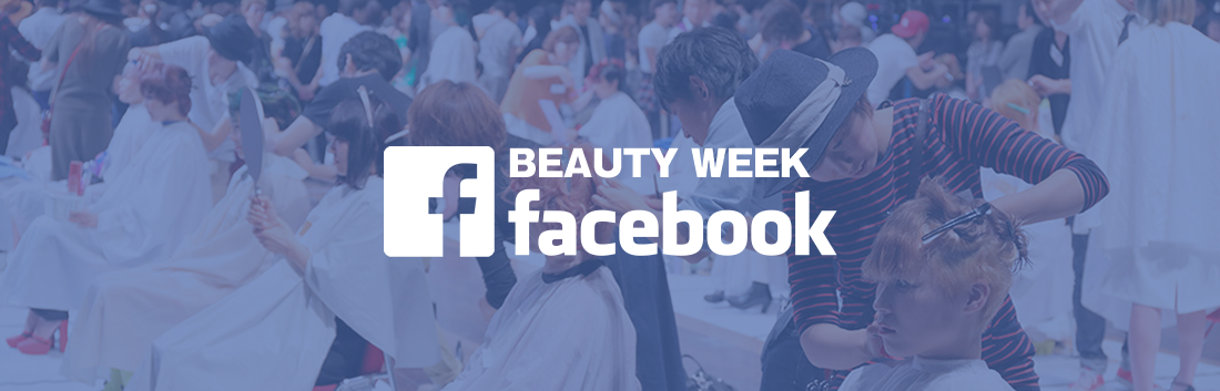 beauty Week Facebook